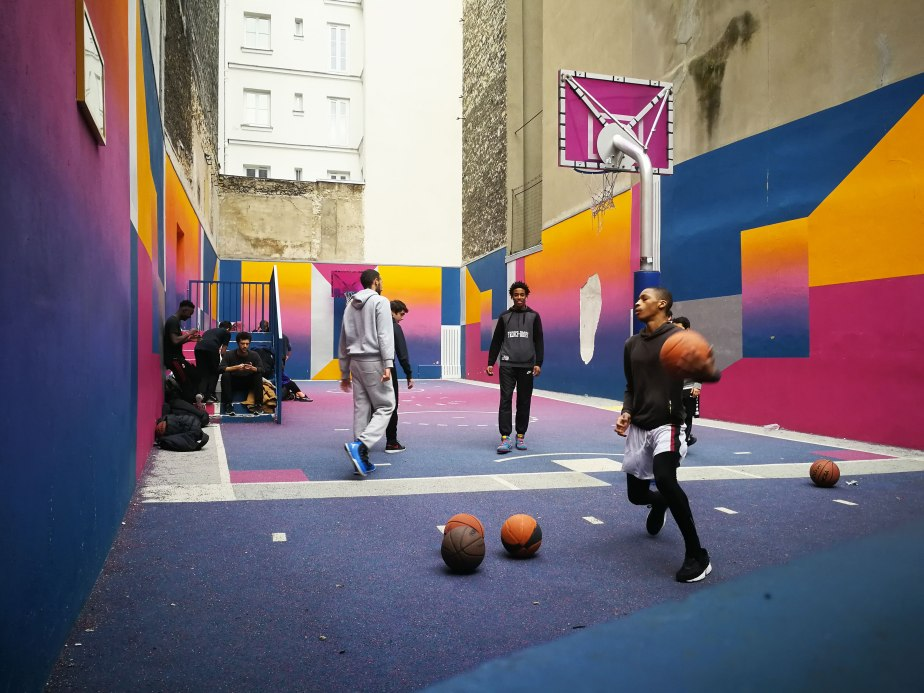 Pigalle, Ill-Studio and Nike