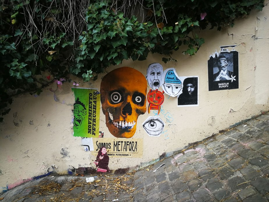 Paris Poster Art
