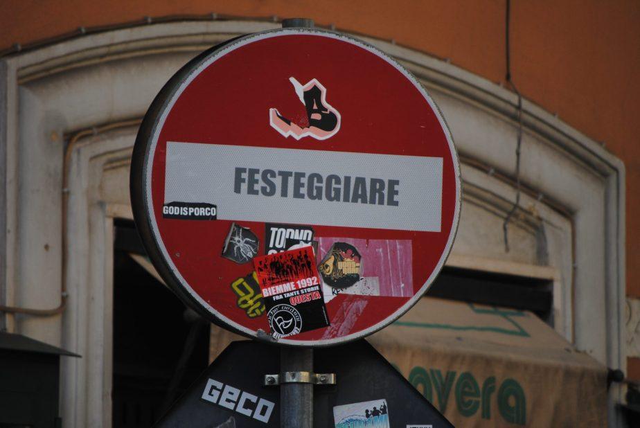 Roma Combo Festeggiare