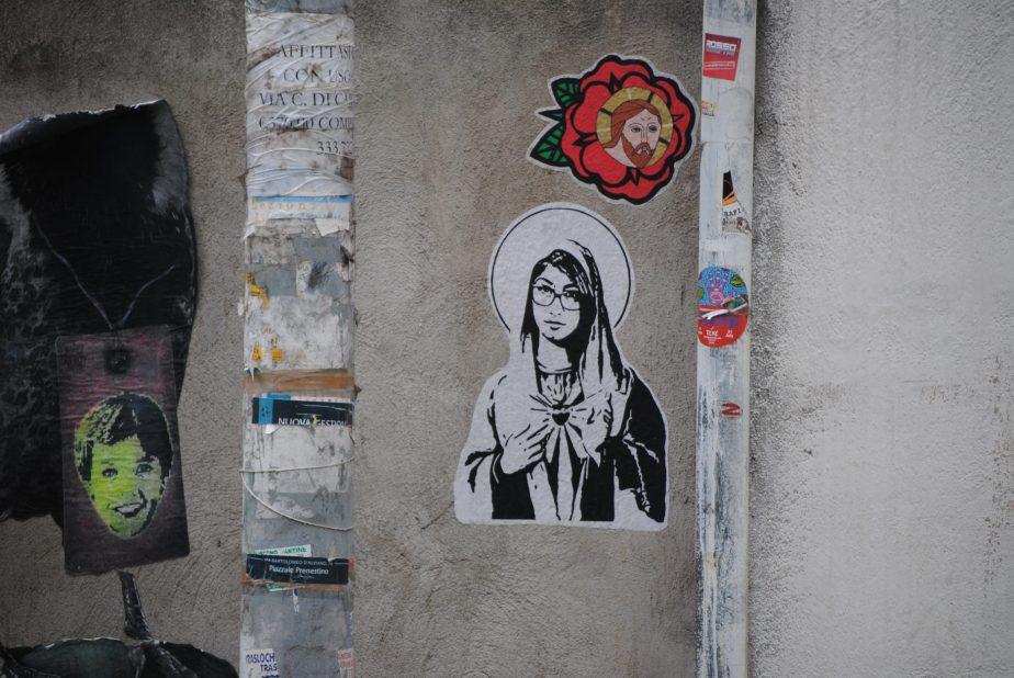 Poster Poster Jesus Tifa Toro #idontcareaboutuno