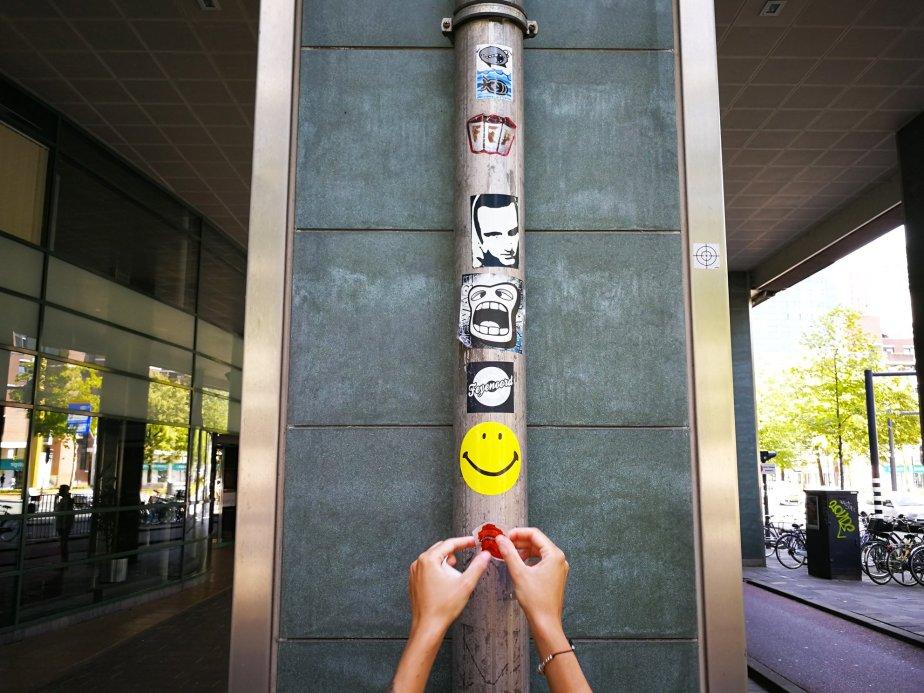 Olanda Street Art
